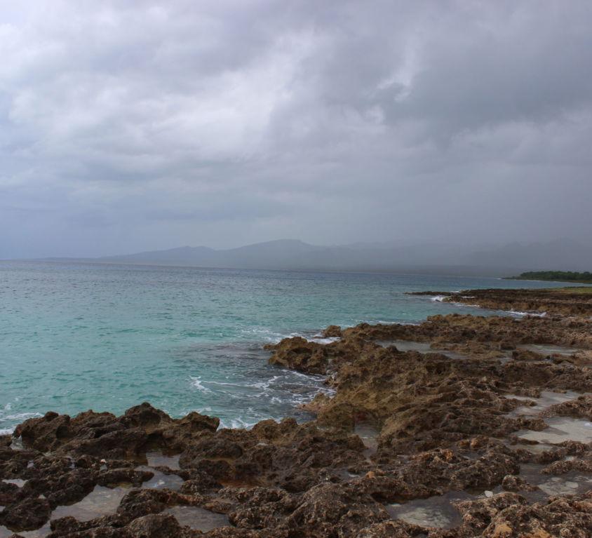 Punta Perdíz