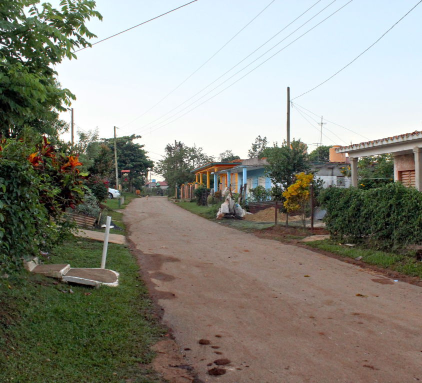 Viñales - Ein Tal in Kuba