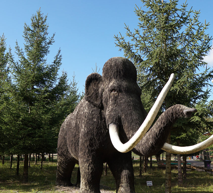 Dinopark Germendorf